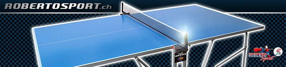 Tennis de table - Tischtennis